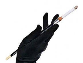 Cigaretová špička černá
