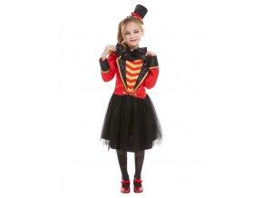 Dětský kostým Cirkusačka