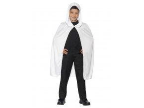Dětský bílý plášť