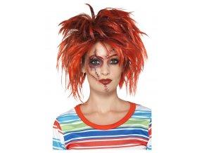 Make-up Chucky