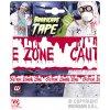 Krvavá páska Pozor zombie 7,20m