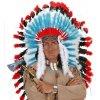 Indiánský náramek