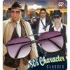 Brýle Detektiv 80. léta