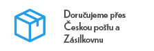 Doprava na 4000 míst Zásilkovny + ČP