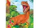 Jurský park - Dinosauři