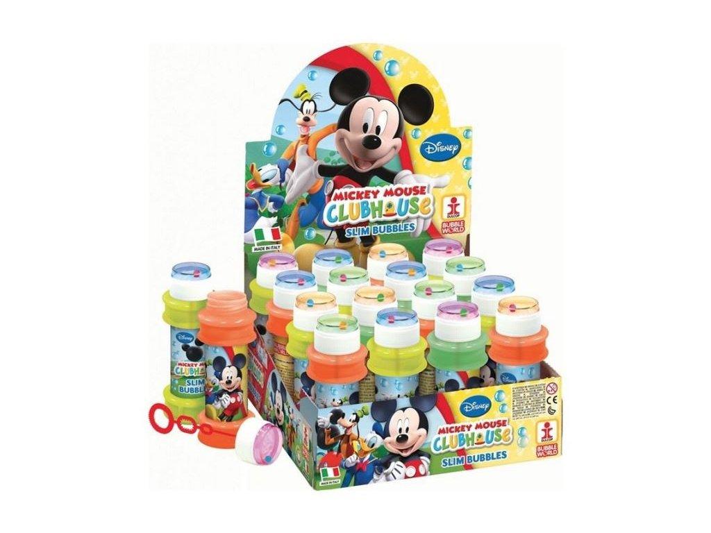 Bublifuk Maxi Mickey Mouse Bubbles 175 ml
