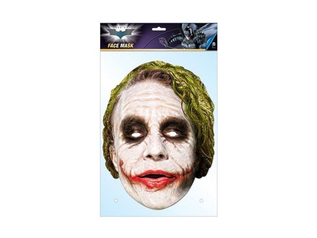 JOKER - Maska celebrit