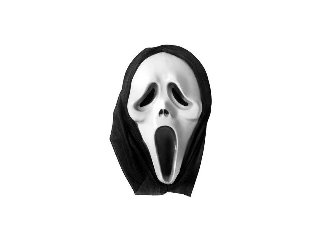 MASKA Vřískot - Halloween