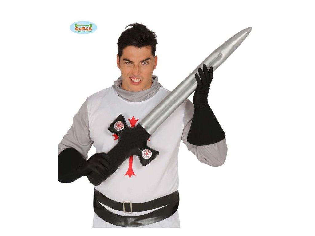 Nafukovací meč - 103 cm