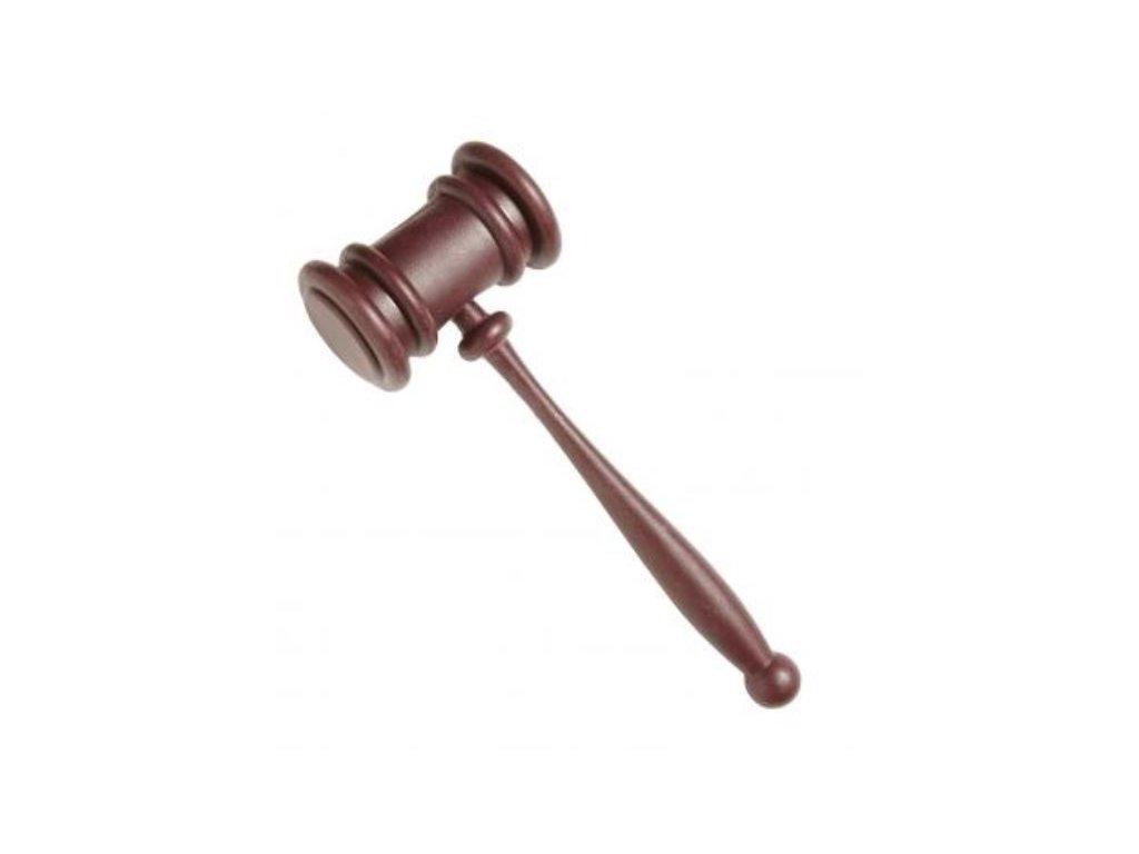 Kladívko soudce