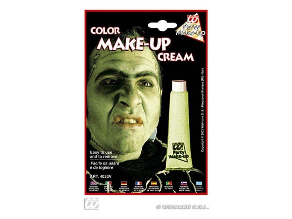 Make - up tuba zelený - 28 ml
