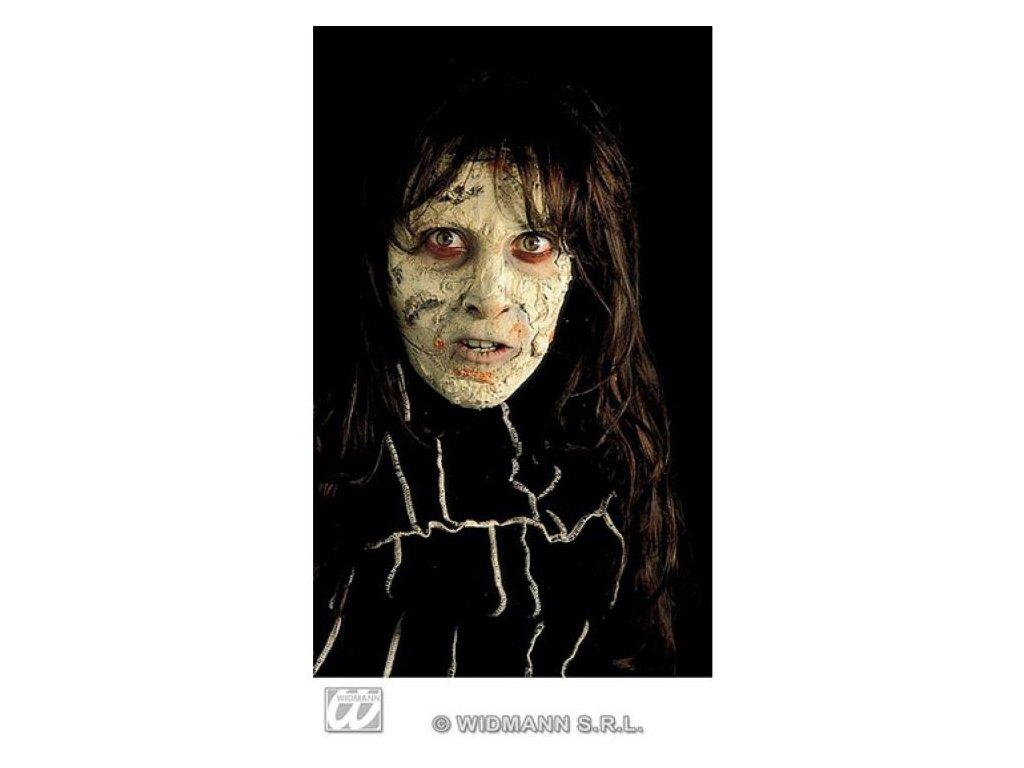 Make-up hrůzná tvář - Halloween - 7 ml