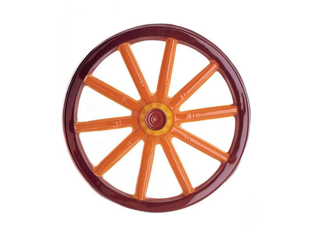Dekorace western - 3D Kolo - 50 cm