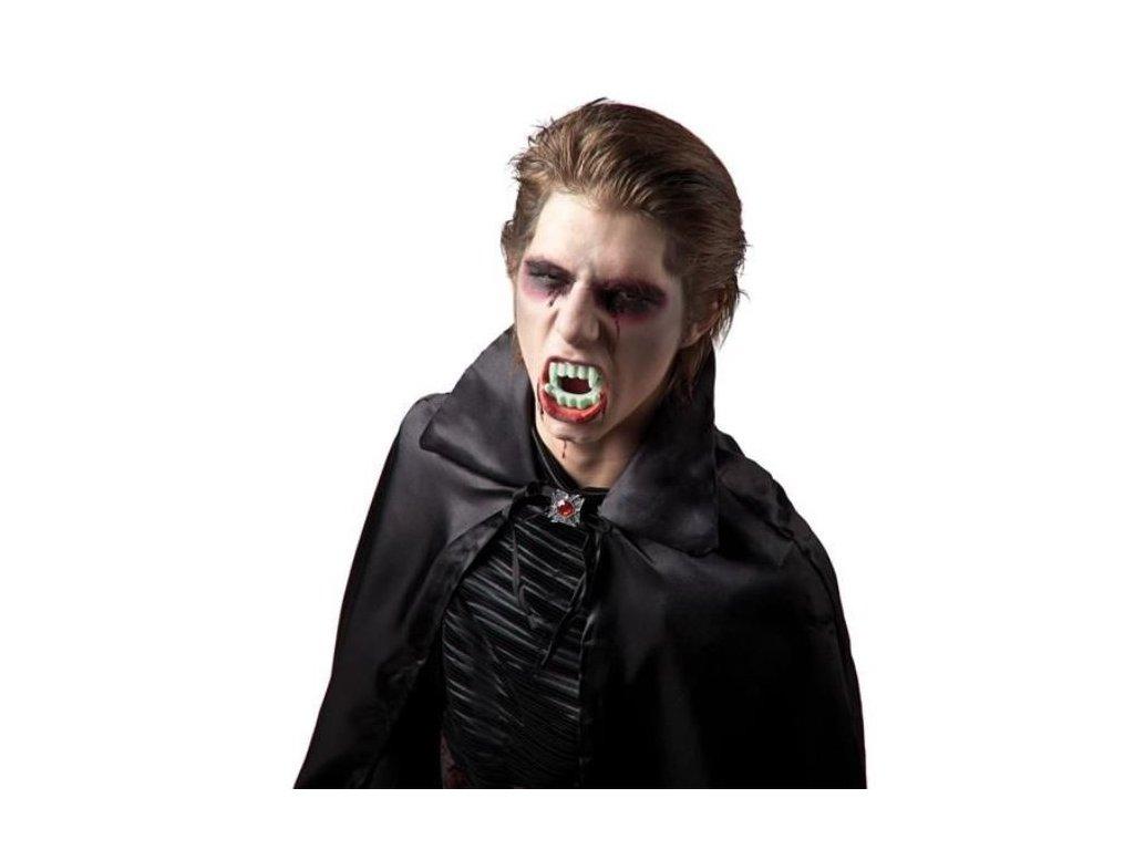 Sada Upír - Drakula - krev - vampír -3 ks - Halloween