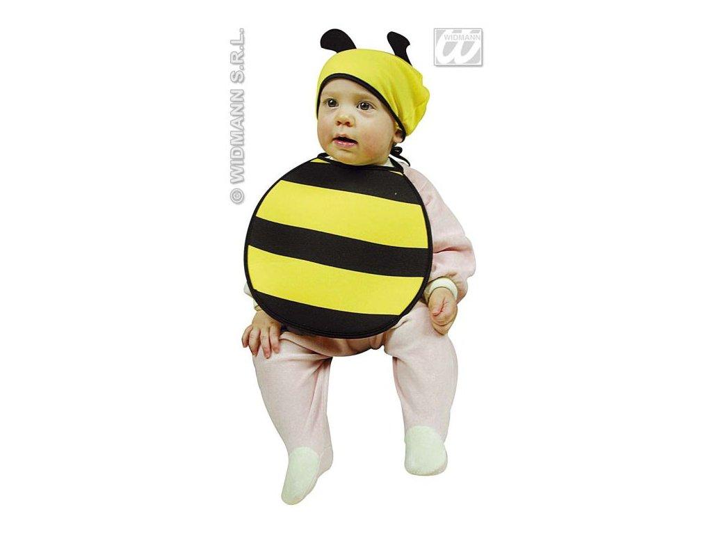 Kostým batole včelka