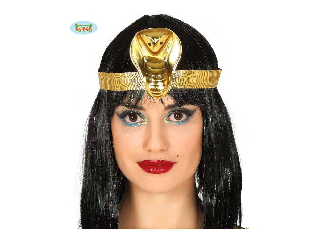 Čelenka Kleopatra
