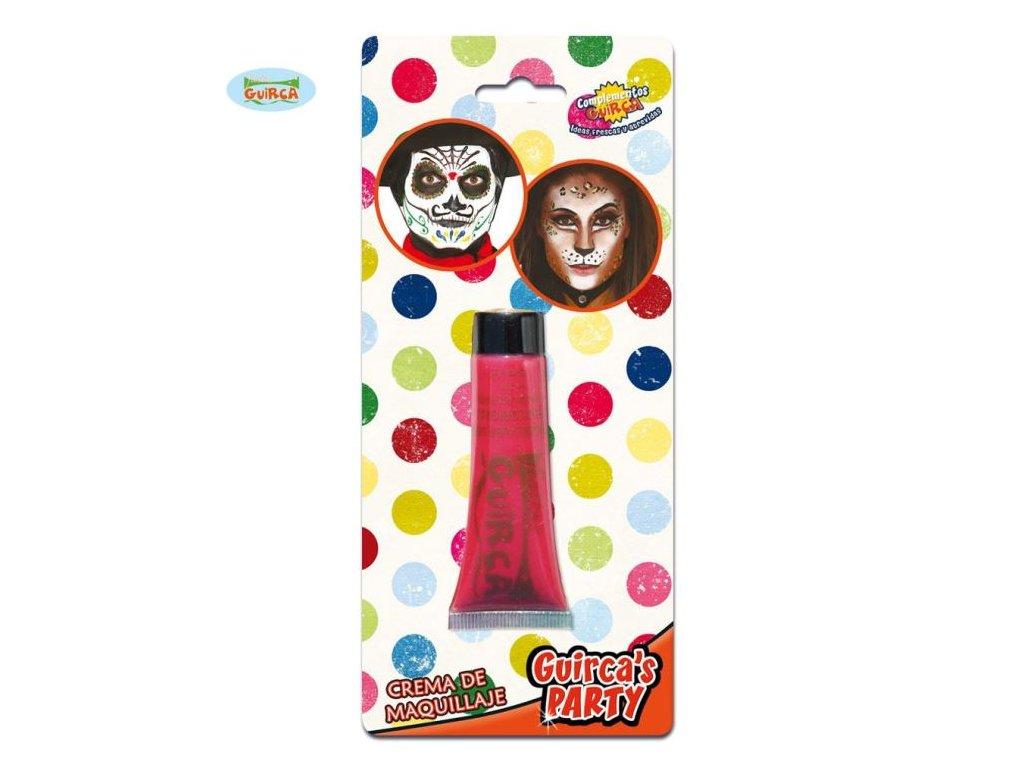 Červený make-up - HALLOWEEN - 20 ml