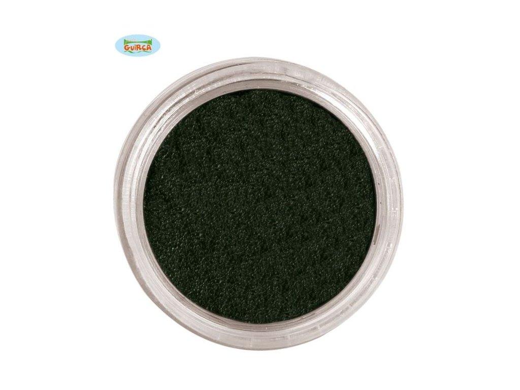 Černý make-up na vodní bázi - HALLOWEEN - 15 g