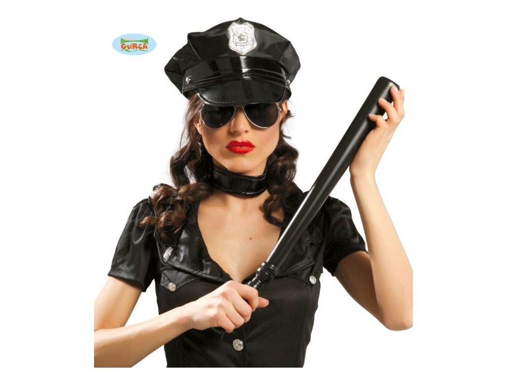 Policejní obušek - policie - vel. 51 cm