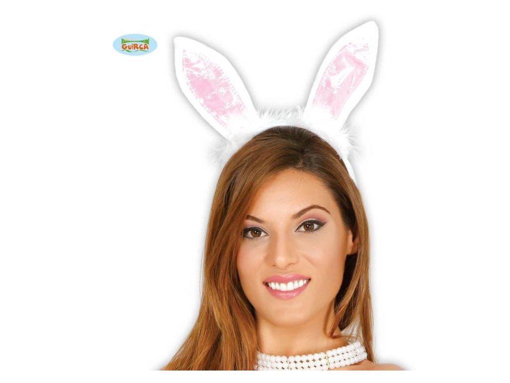 Čelenka králík - zajíček - velikonoce