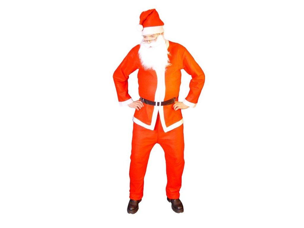 Kostým Mikuláš - Santa Claus - Vánoce