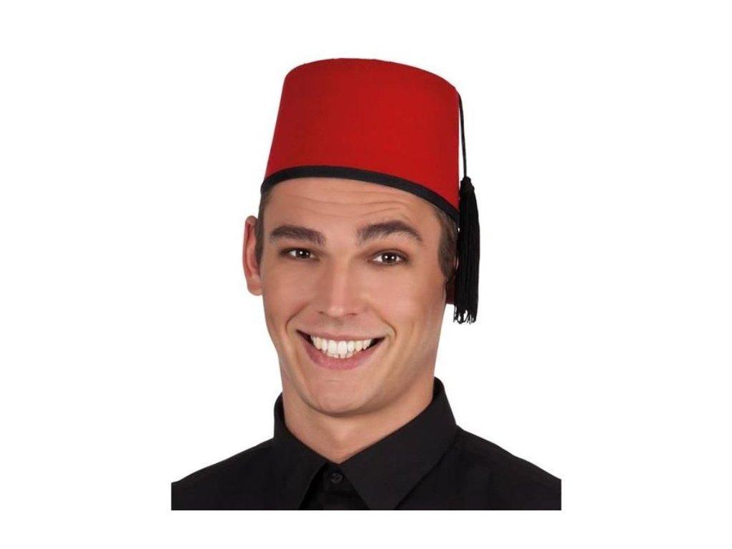 Čepice - klobouk TUREK