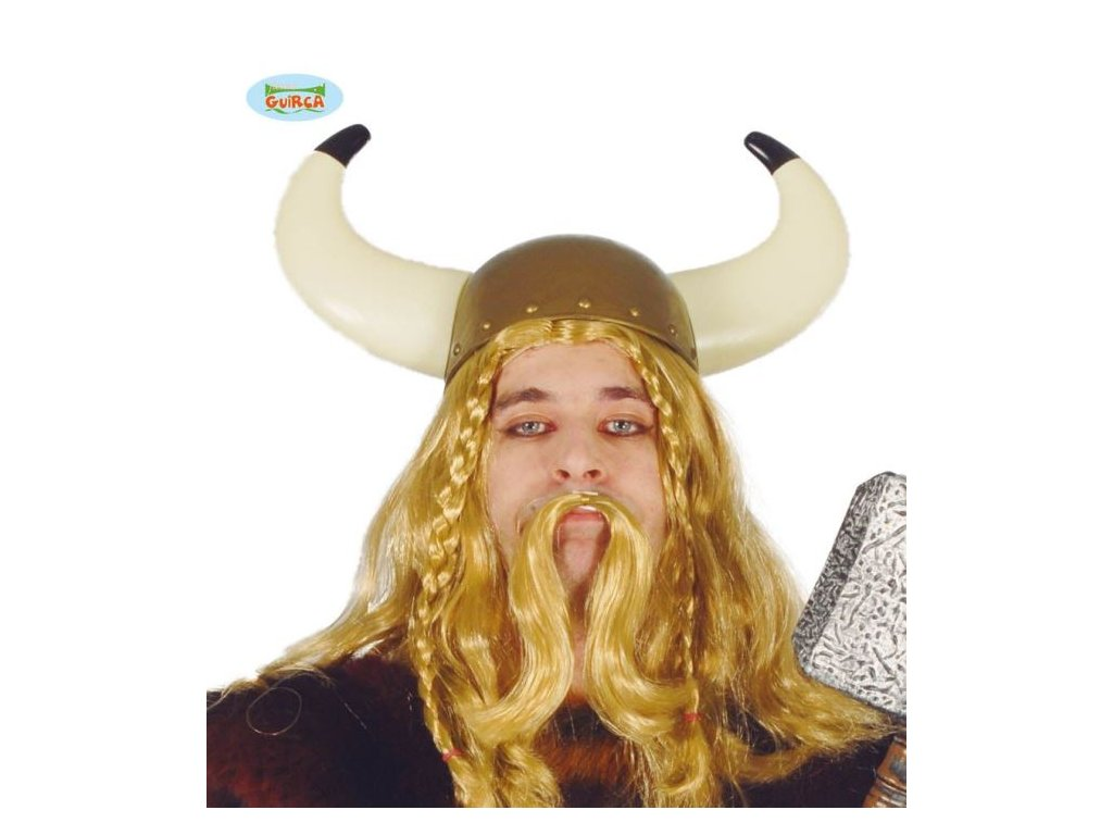 Helma - přilba Viking