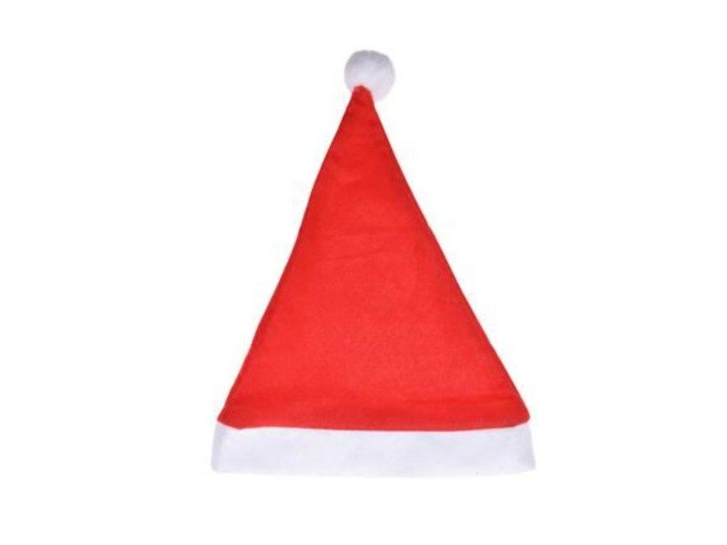 ČEPICE Santa Claus - Mikuláš - Vánoce