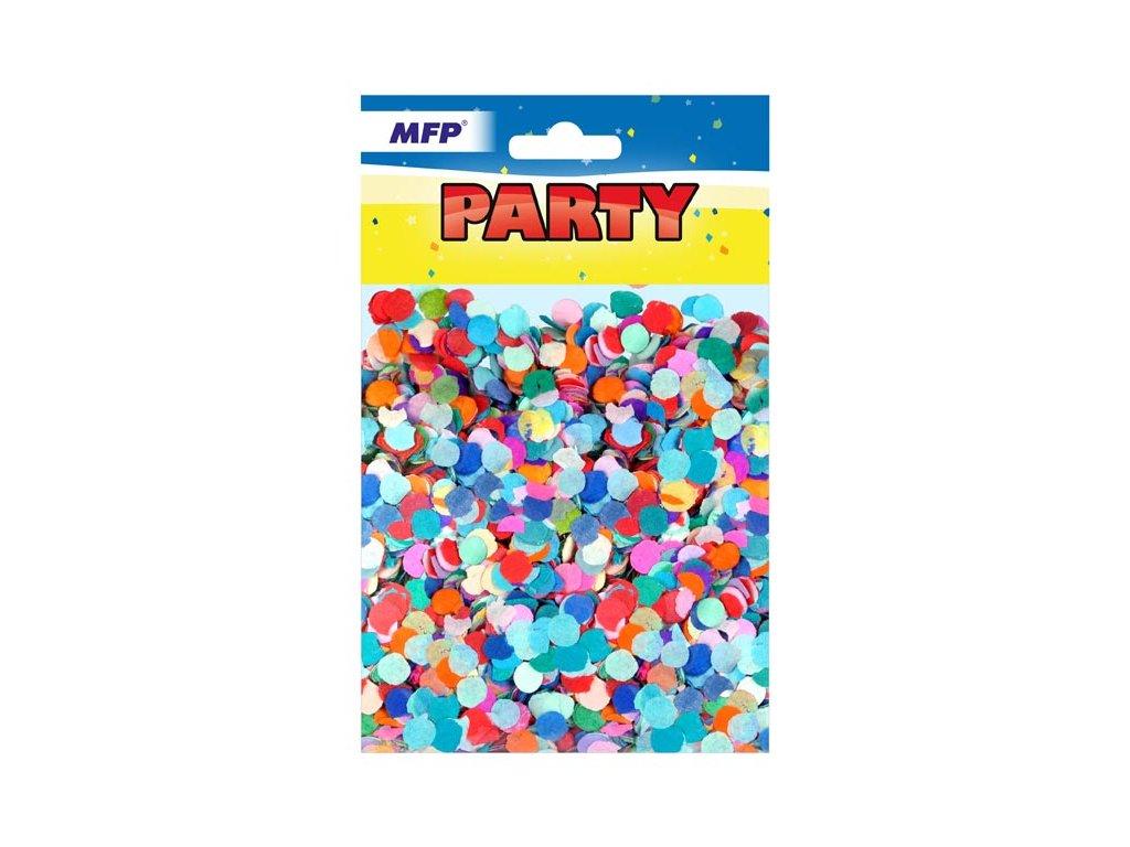 konfety papírové C01 50g 1041906