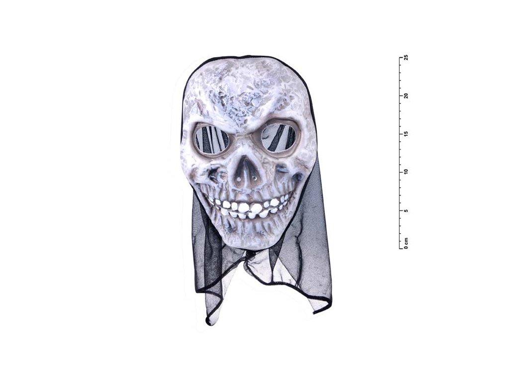maska lebka 1041729