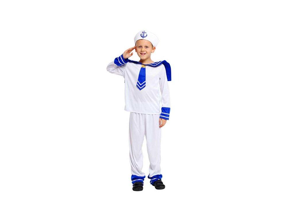 kostým Námořník, M 1041759