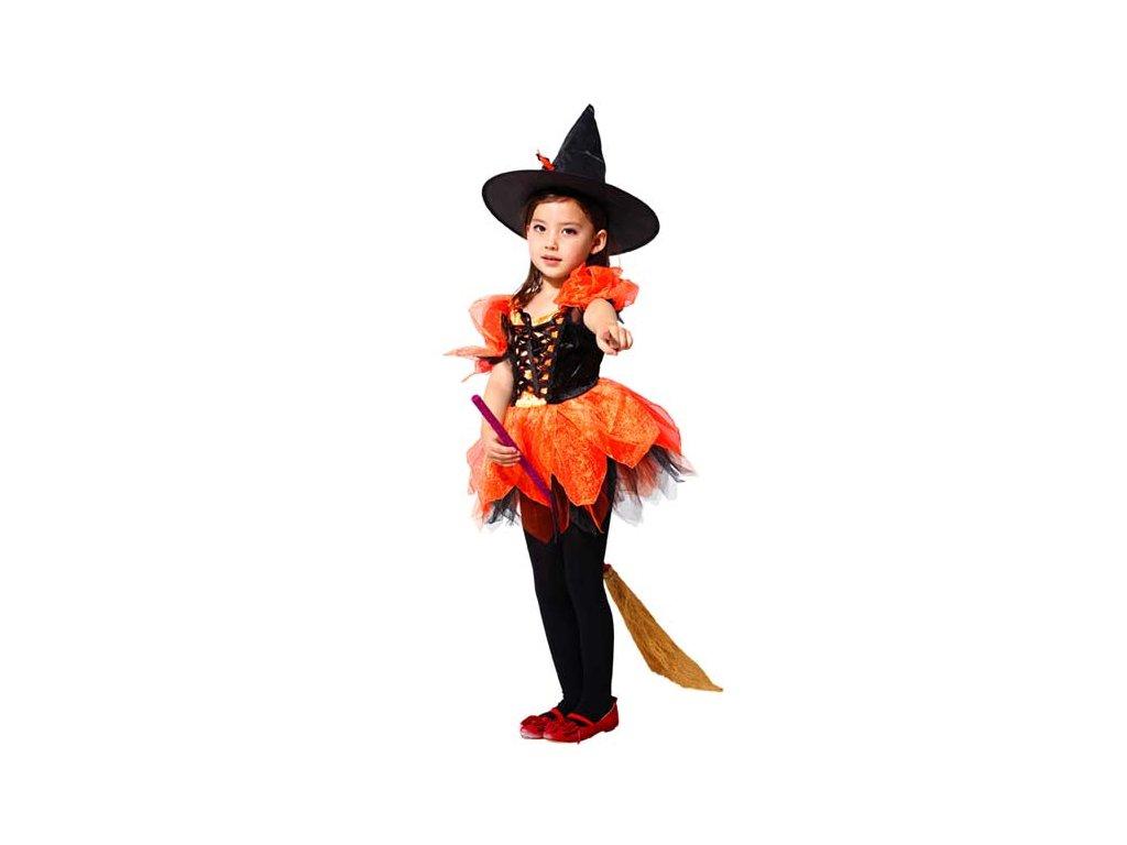 kostým Čarodějnice 2, M 1041767