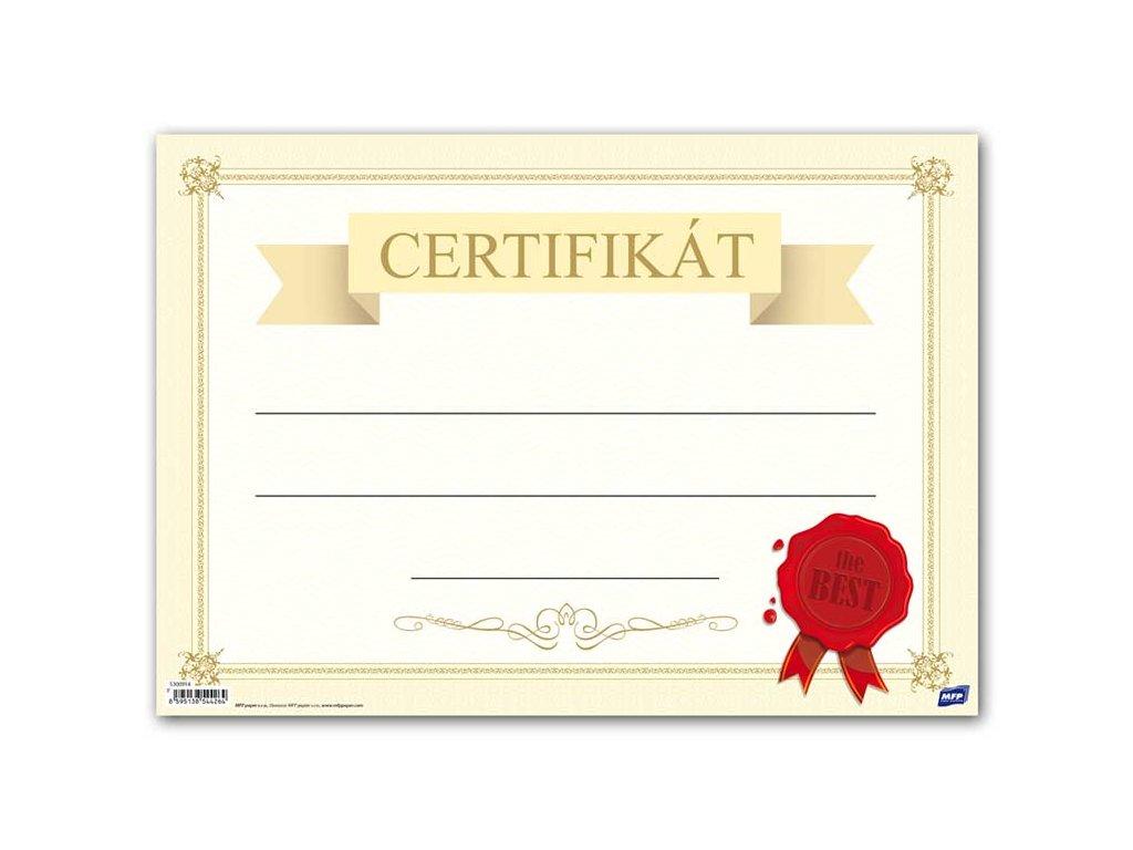 dětský diplom A4 DIP04-014 5300914