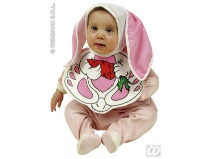 Kostým batole králík - Velikonoce