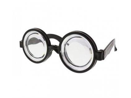 Párty brýle šprt - žertovné dioptrické ( Felix Holzmann)
