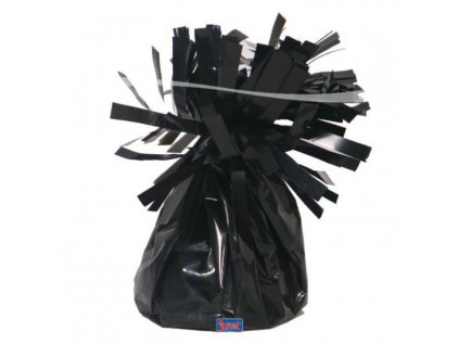 Závaží černé - Těžítko na balonky 160 g