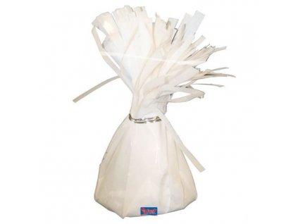Závaží bílé - Těžítko na balonky 160 g