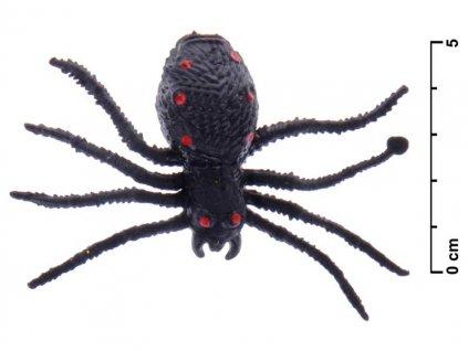Pavouk gumový 880360