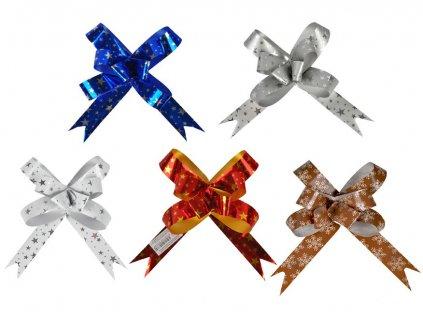 stahovací stuha 1,9/50 vánoční mix 5660261