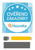 Hodnocení obchodu Heureka