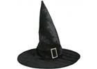 Čarodějnické klobouky pro děti a dospělé