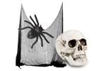 Halloween dekorace a výzdoba