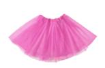 Tylové tutu sukně pro děti a dospělé