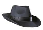 Mafiánské a gangsterské klobouky