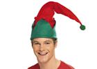 Kostýmy a doplňky - vánoční elfové, sobi