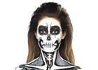 Kostýmy a masky pro kostlivce, Sugar Skull, Den mrtvých