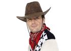 Kovbojské kostýmy a doplňky na karneval a párty
