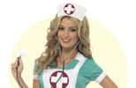 Karnevalové kostýmy a doplňky - profese a povolání