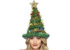 Kostýmy a doplňky s vánoční a zimní tematikou