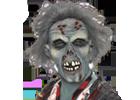 Karnevalové masky na Halloween